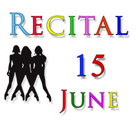 Recital 15 June