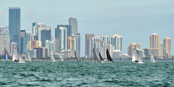 Biscayne Bay Regatta
