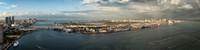 North Biscayne Pano