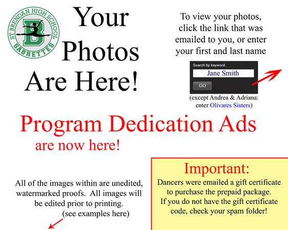 Sabrettes Event Photo no coupon
