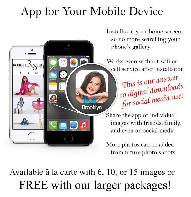Phone App Large Social Media 2