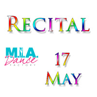 Recital on May 17