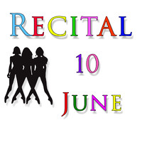 Recital Wednesday 10 June