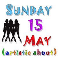Sunday 15 May