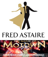 Fred Astaire - Motown 9/27/14