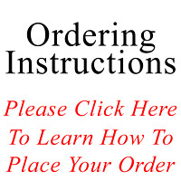 Ordering Instructions