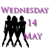 Wednesday May 14