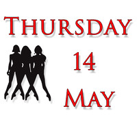 Thursday 14 May