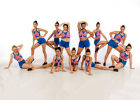 Groups and Poses 3