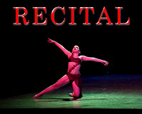 Recital - April 27