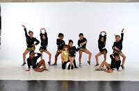 Groups and Poses 1
