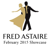 Fred Astaire February 2015 Showcase