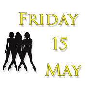 Friday 15 May