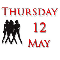 Thursday 12 May